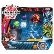 Pack de Batalha Bakugan 2073 Sunny