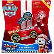Patrulha Canina Carro Marshall Rescue Racers com Som 1297 Sunny