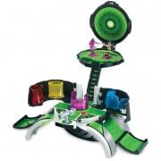 Playset e Mini Figuras 2 em 1 Ben 10 Micro Omnitrix 1797 Sunny