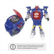 Robot Watch Relógio E Robô 2 Em 1 Sortido Multikids
