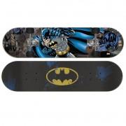 Skate Infantil com Acessórios Dc Comics Batman 84181 Fun Divirta-se