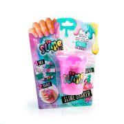 Slime Shaker Pastel Surpresa 84246 Fun Divirta-se