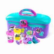 So Slime DIY Super Maleta de Slime 84245 Fun Divirta-se