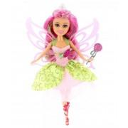 Sparkle Girlz Bianca Fada das Flores com Acessórios Ref. 4804 DTC