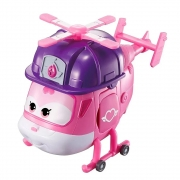 Super Wings Change em Up Dizzy 84913 Fun Divirta-se