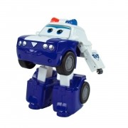 Super Wings Change em Up Kim 84913 Fun Divirta-se