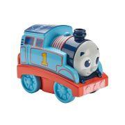 Thomas e seus Amigos Trenzinho Chocalho Azul DTN23 Mattel