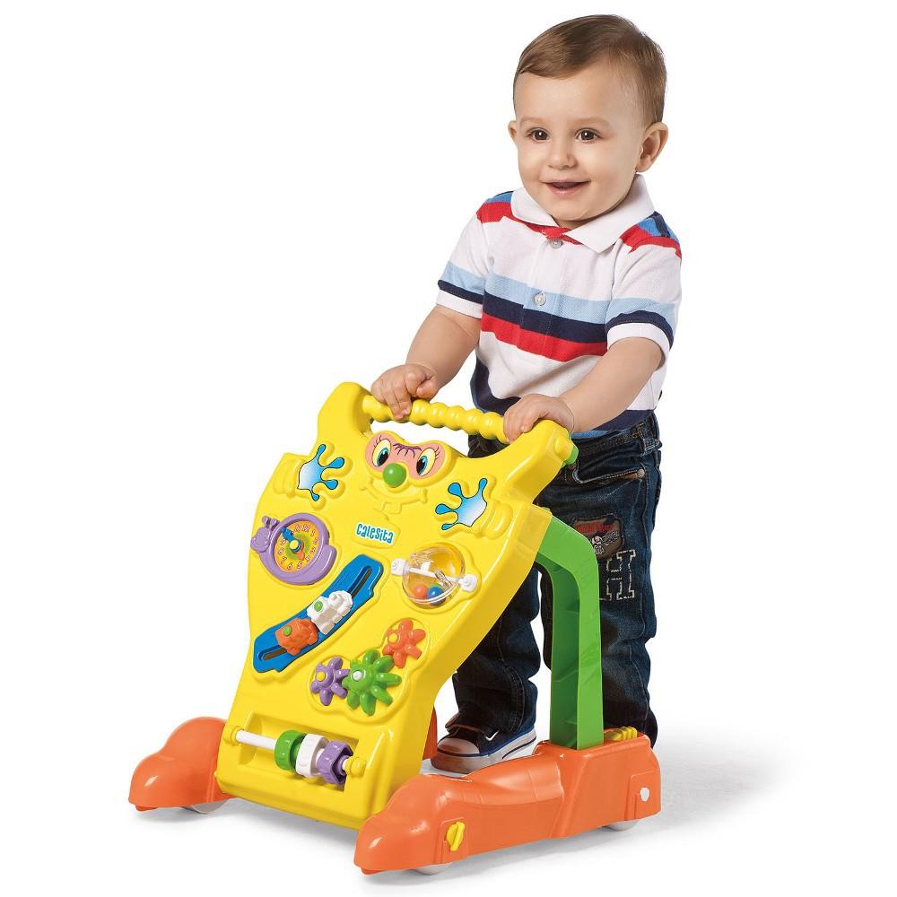 Andador Feliz Infantil Calesita Ref. 902