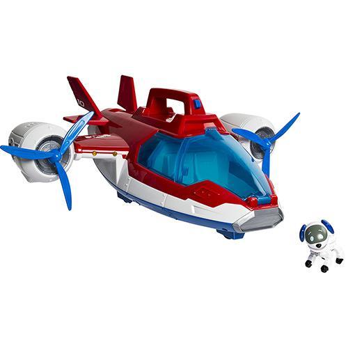 Avião Patrulheiro 1340 Sunny Brinquedos
