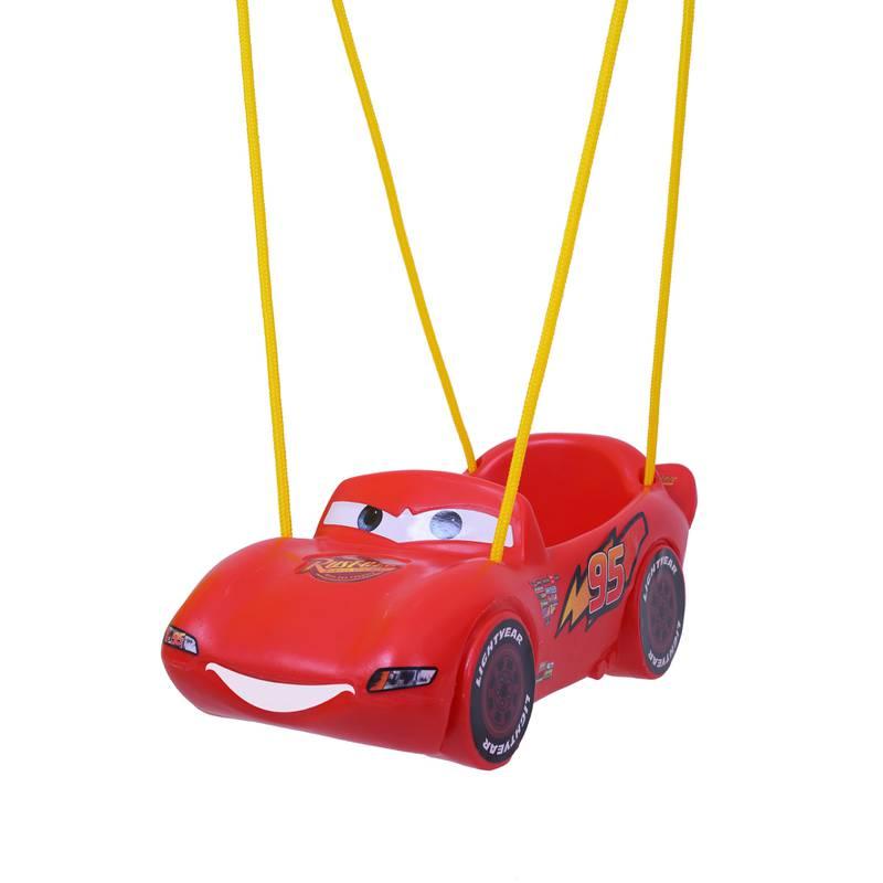 Balanço Infantil Carros Disney 1817.6 Xalingo