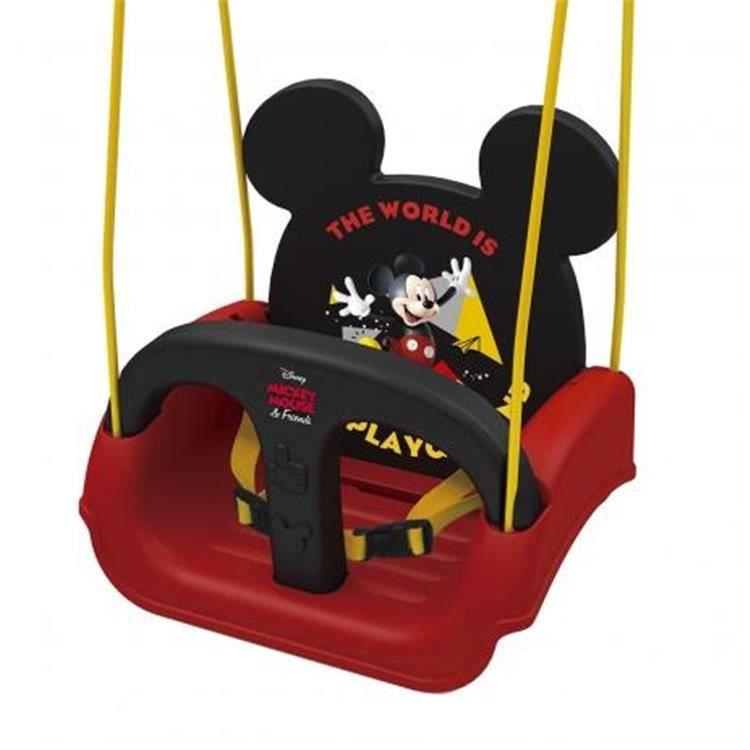 Balanço Infantil com Encosto Regulável Mickey 1979.8 Xalingo