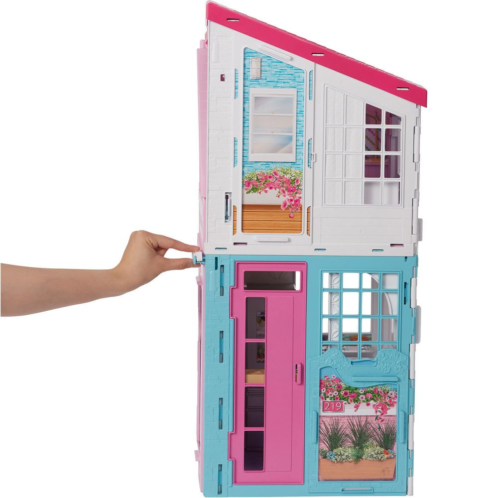 Barbie Casa Malibu FXG57 Mattel