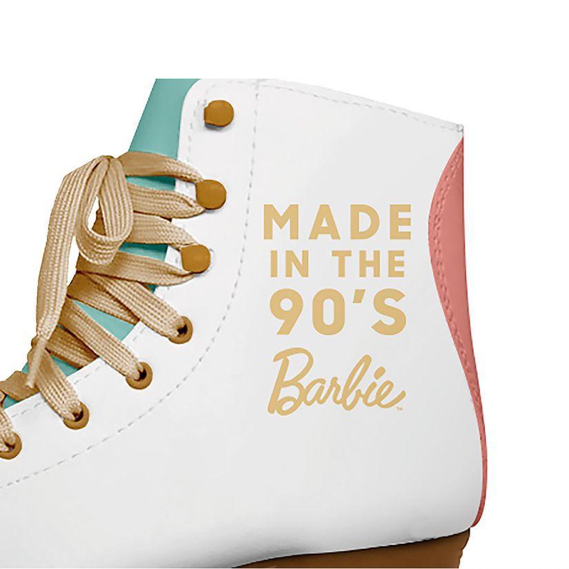 Barbie Patins Clássico Edição Especial 60 Anos 33/34 Fun Divirta-se