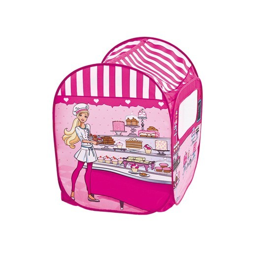 Barraca Infantil Barbie 69910 Fun Divirta-se