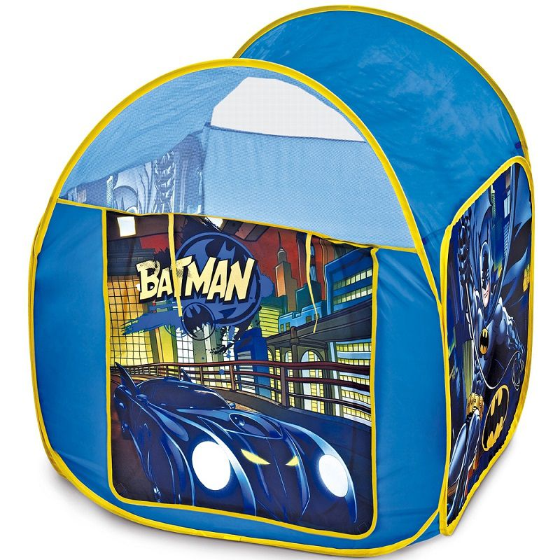 Barraca Infantil Batman Cavaleiro das Trevas 81058 Fun