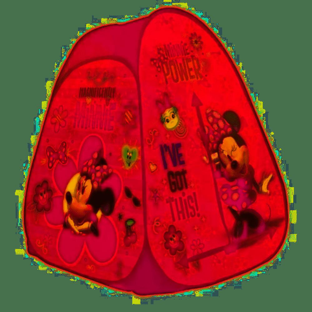 Barraca Infantil Portátil Minnie Mouse BP19MN Zippy Toys