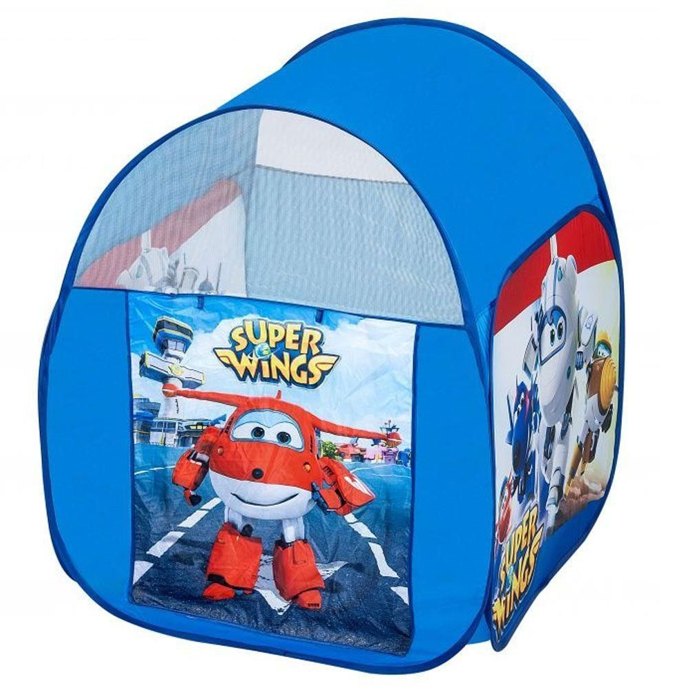 Barraca Infantil Super Wings 8435-3 Fun Divirta-se