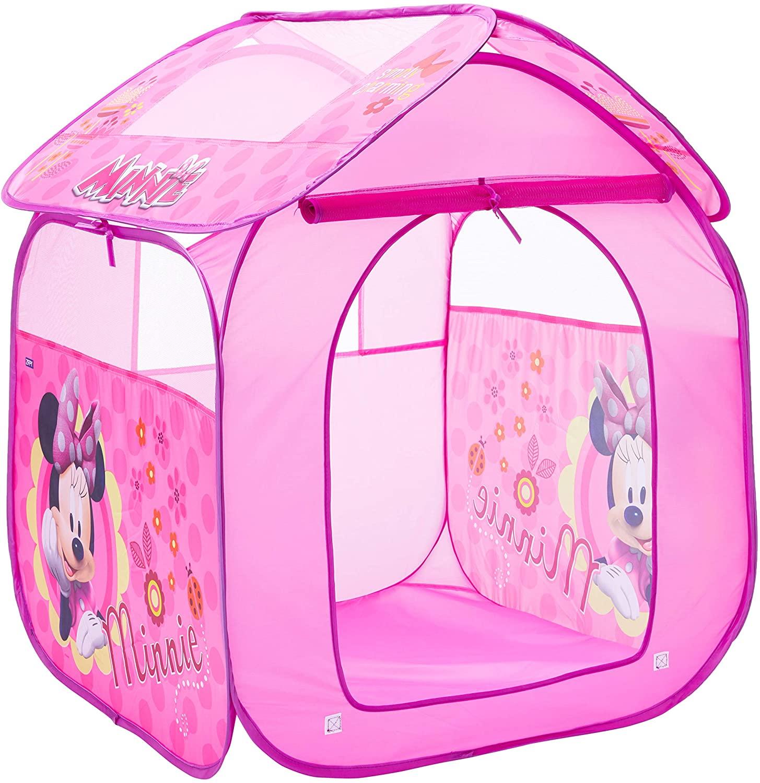 Barraca Portátil Casa Minnie GF001D Zippy Toys