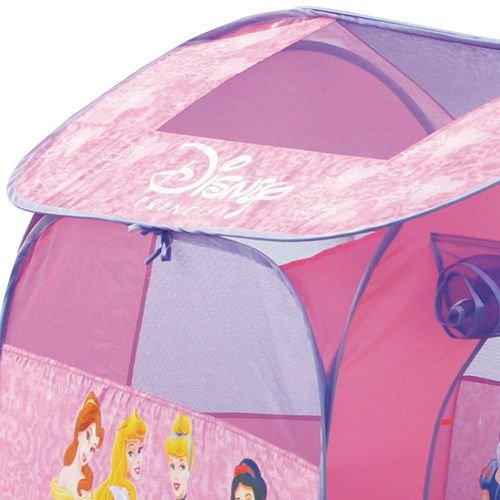 Barraca Portátil Disney Casa Princesas GF001A Zippy Toys