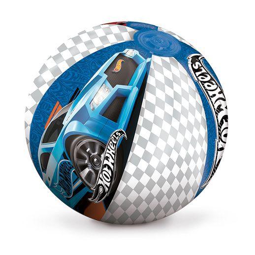 Bola Esporte Hot Wheels 80728 Fun Divirta-se
