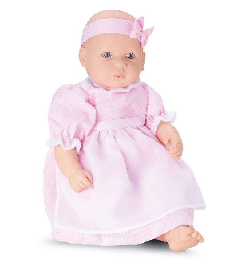 Boneca Baby By Roma Canções Roma Brinquedos Ref. 5183