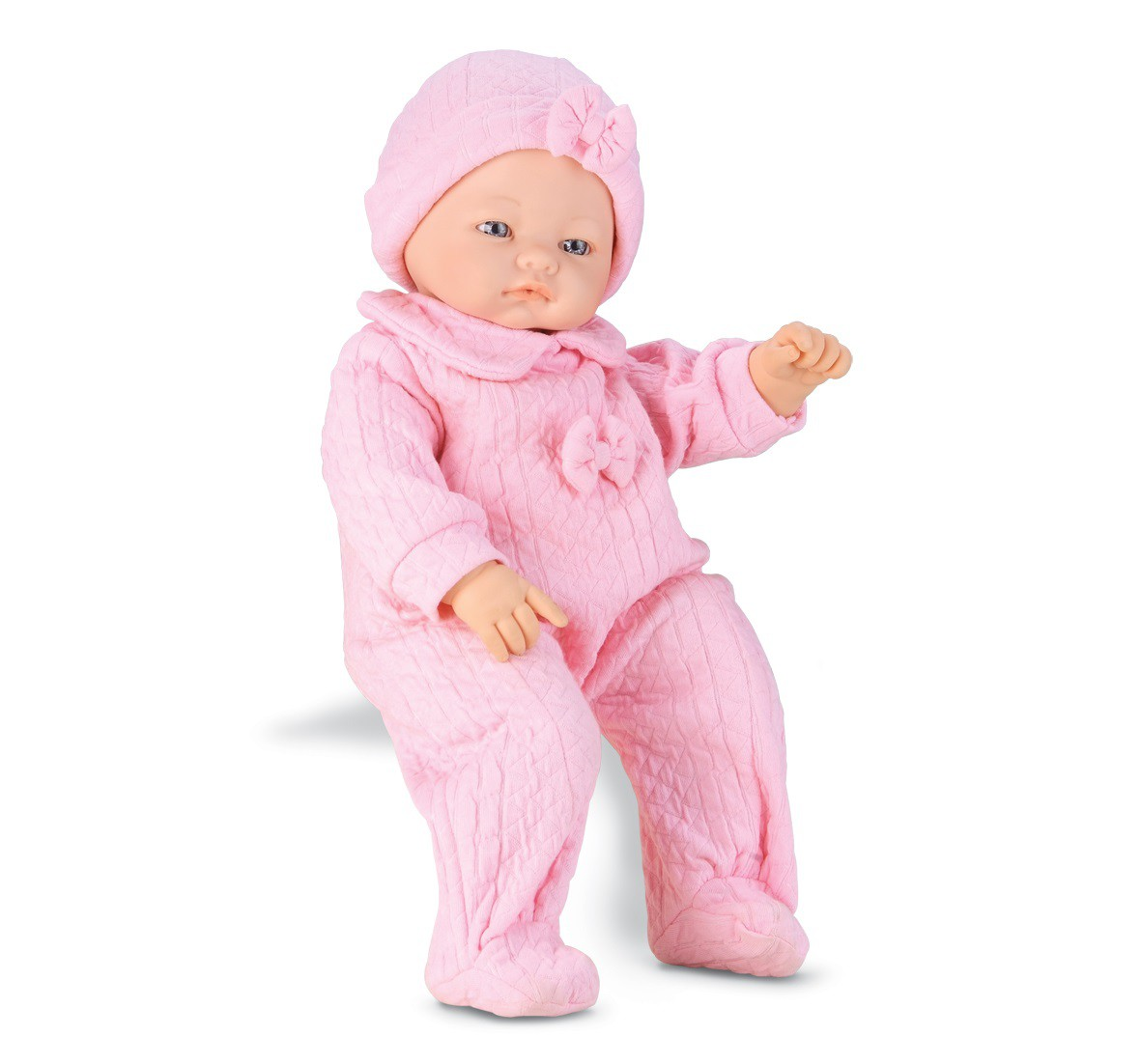 Boneca Bebê Check-me Roma Jensen Ref. 5280