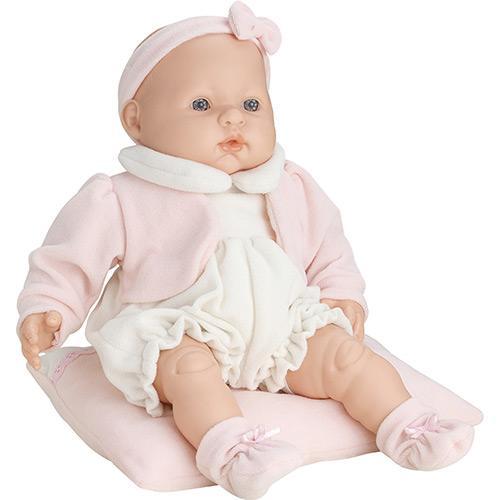 Boneca Bolita Sonho de Ninar com Acessórios Roma Jensen Ref. 5381