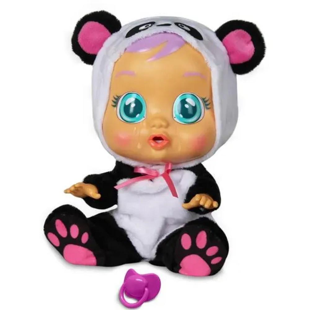 Boneca Cry Babies que Chora Pandy Multikids BR1177