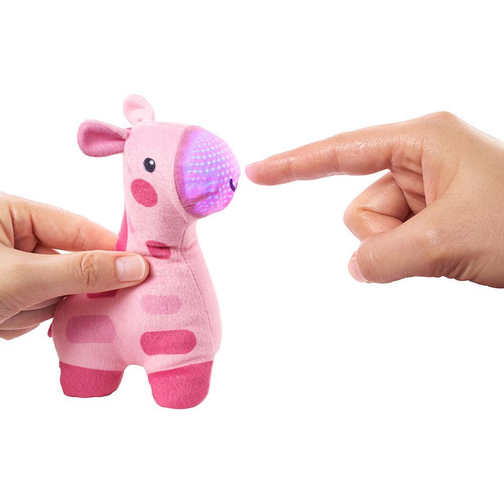 Boneca Little Mommy Doces Sonhos Mattel DTV56