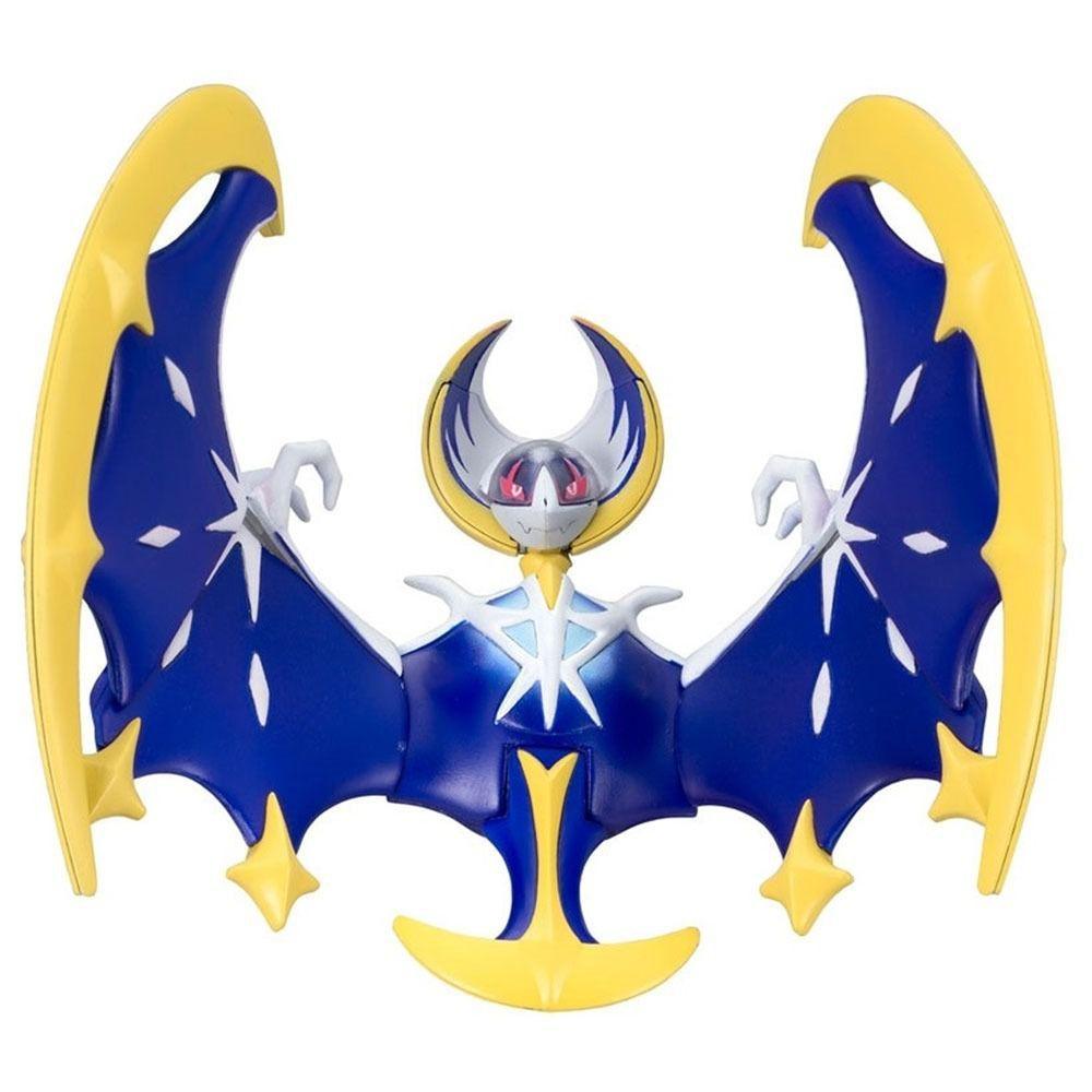 Boneco Pokemon Legendary Lunala 1968 Sunny