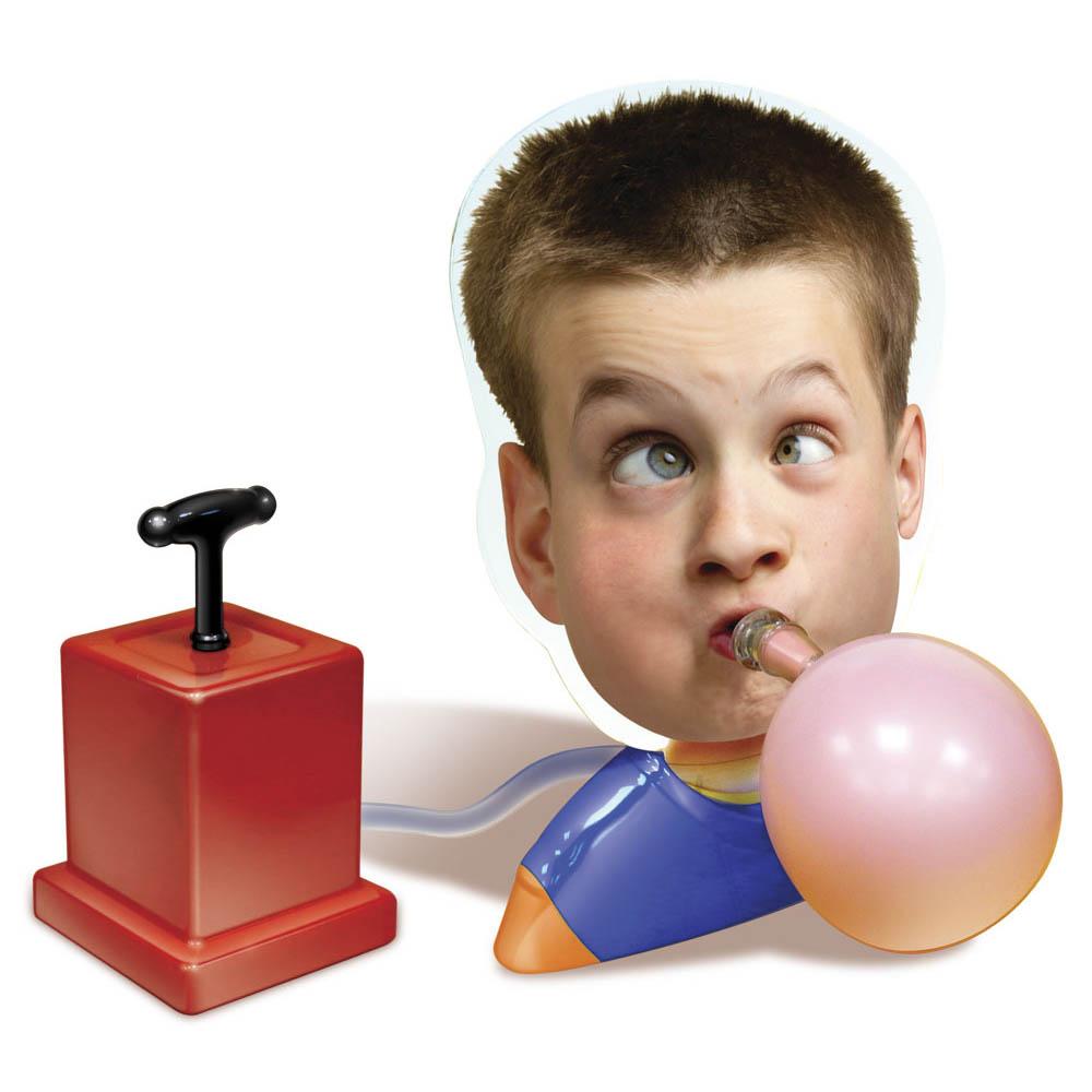 Bubble Gum Game Explode Balão Multikids Ref. BR209