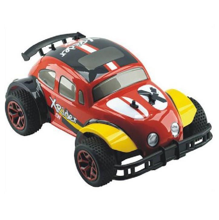 Carro Controle Remoto Super Xrider