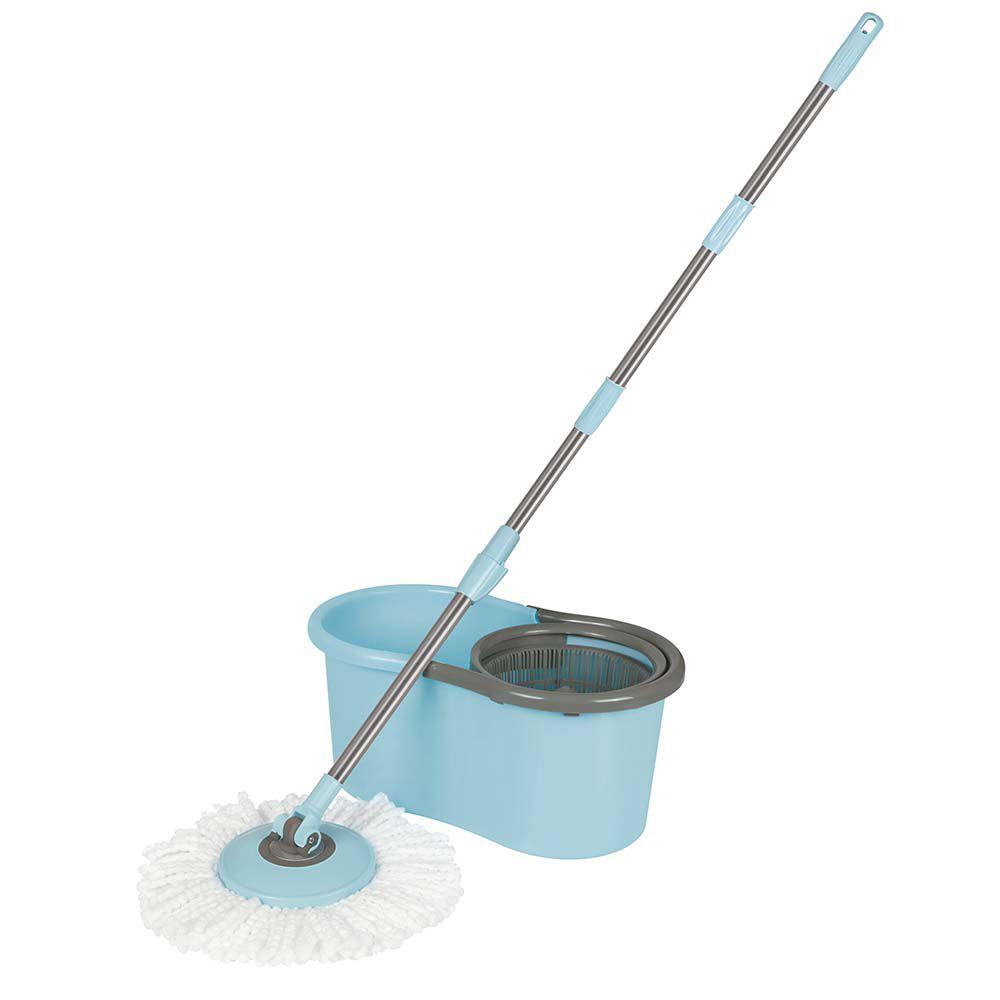 Esfregão Mop Limpeza Prática Ref. 008298 MOR