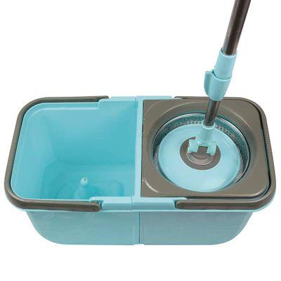 Esfregão Mop Premium Limpeza Prática Ref. 008297 MOR