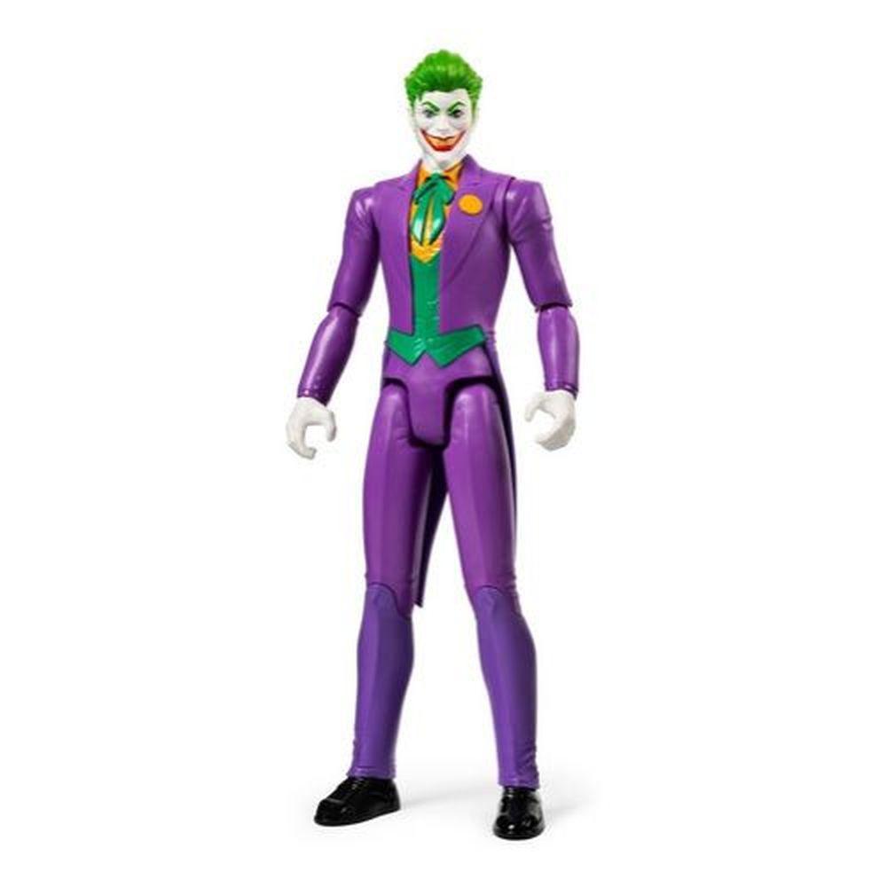 Figura Articulada - 27 Cm - DC Comics Coringa 2180 Sunny