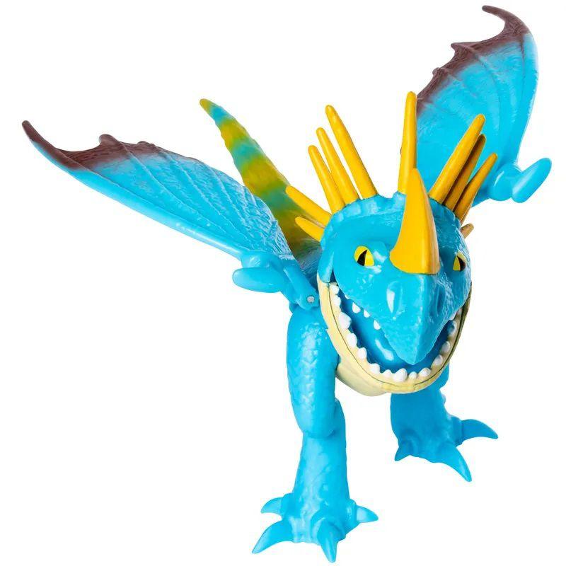 Figura Articulada Como Treinar Seu Dragão Nadder Mortal 1451 Sunny