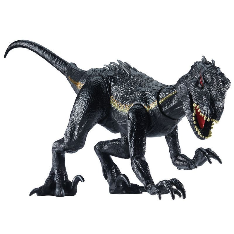 Figura Básica Jurassic World 2 Indoraptor FVW27 Mattel