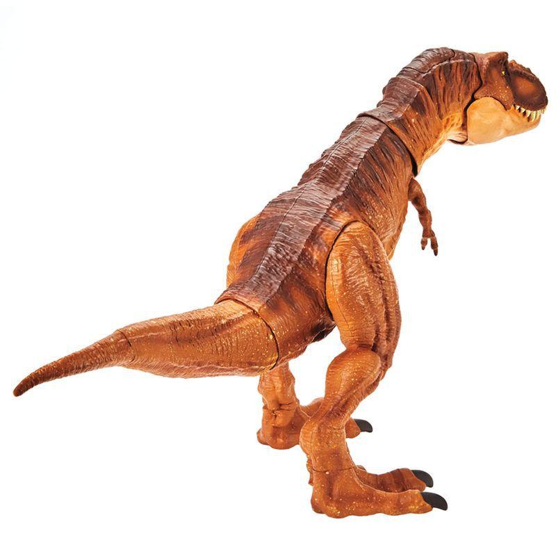 Figura Básica Jurassic World 2 Tiranossauro Rex FTT21 Mattel
