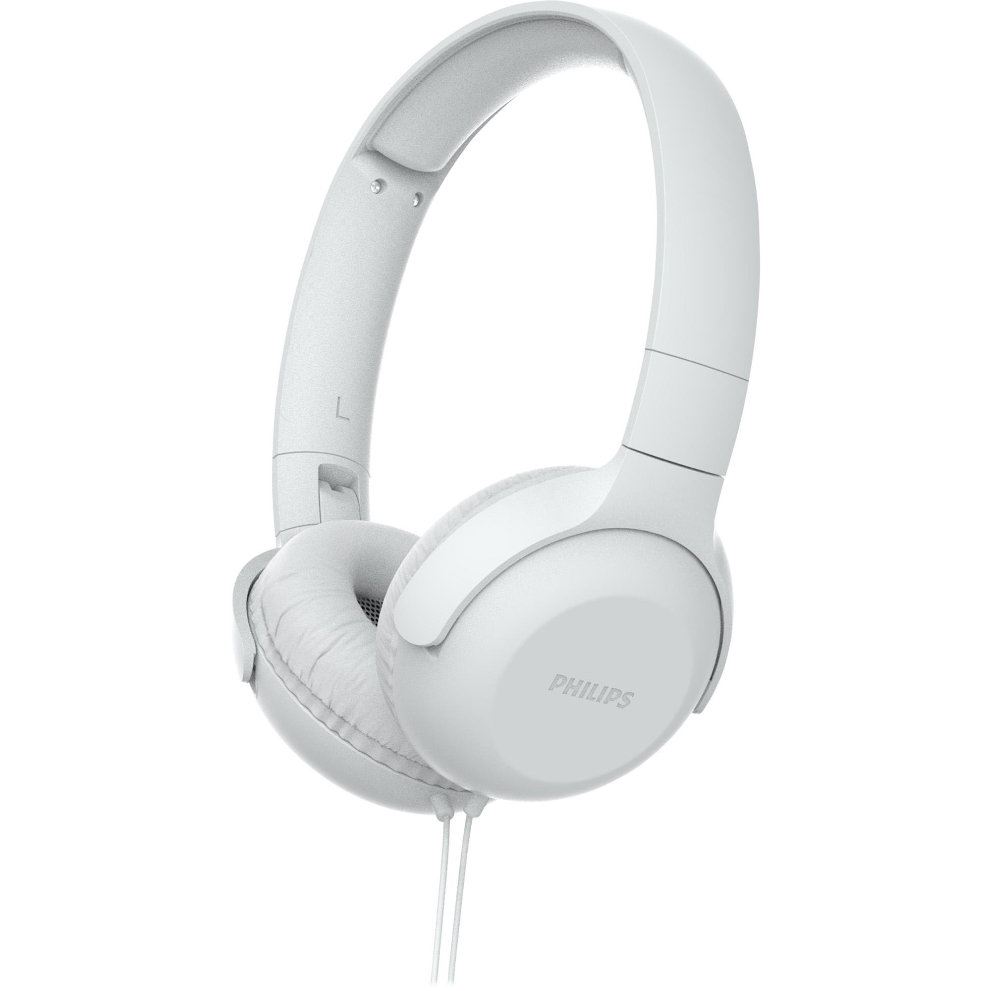 Fone de Ouvido com Microfone Philips TAUH201WT/00 Branco