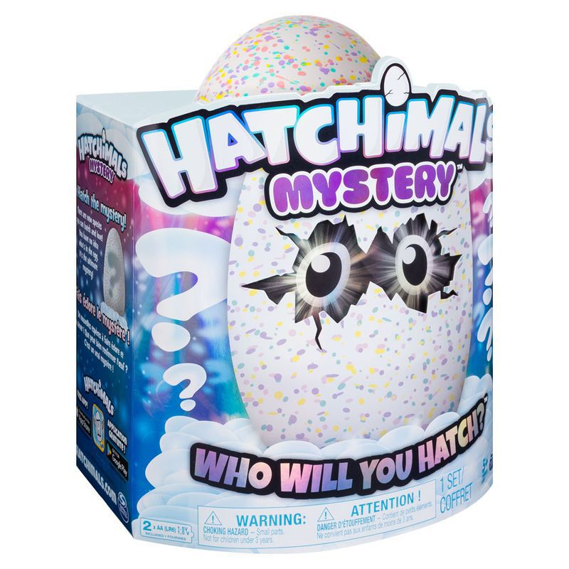 Hatchimals Mystery Egg 1879 Sunny
