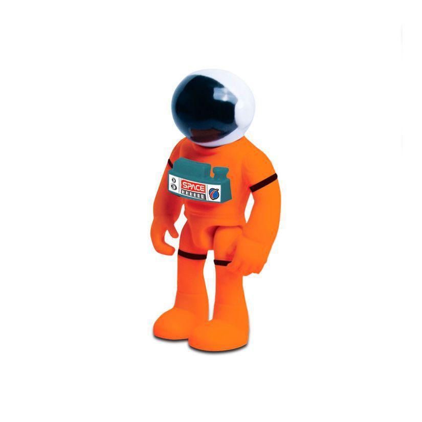 Kit Espacial Astronautas 8451-0 Fun Divirta-se