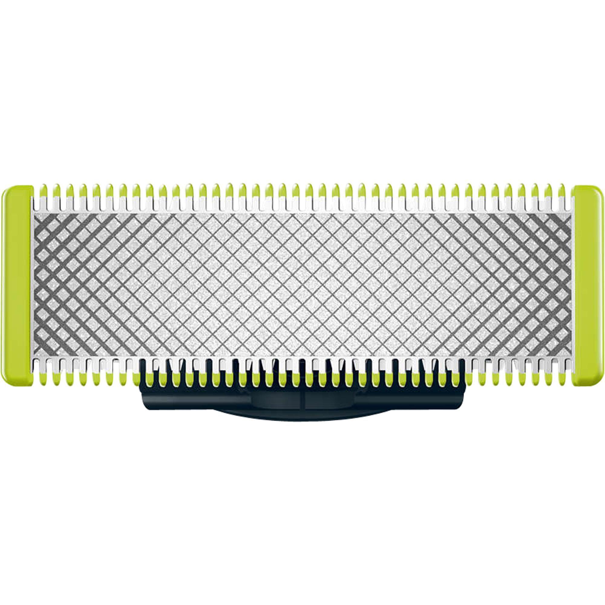 Lâmina Refil Para Barbeador Oneblade QP210-50 Philips