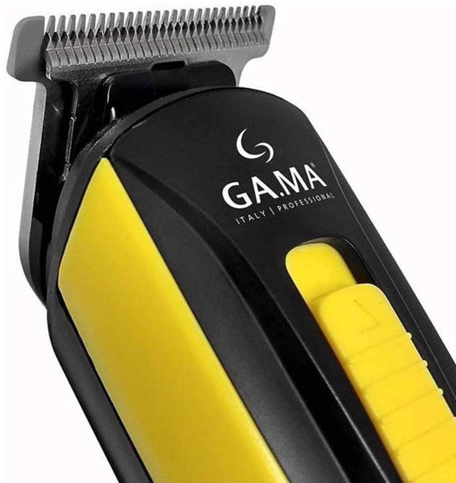 Máquina Cortador de Cabelo Barba e Pelos Gama GCX623 Sport