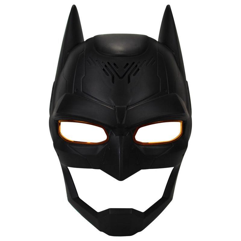 Máscara Eletrônica Troca Voz DC Comics Batman 2186 Sunny