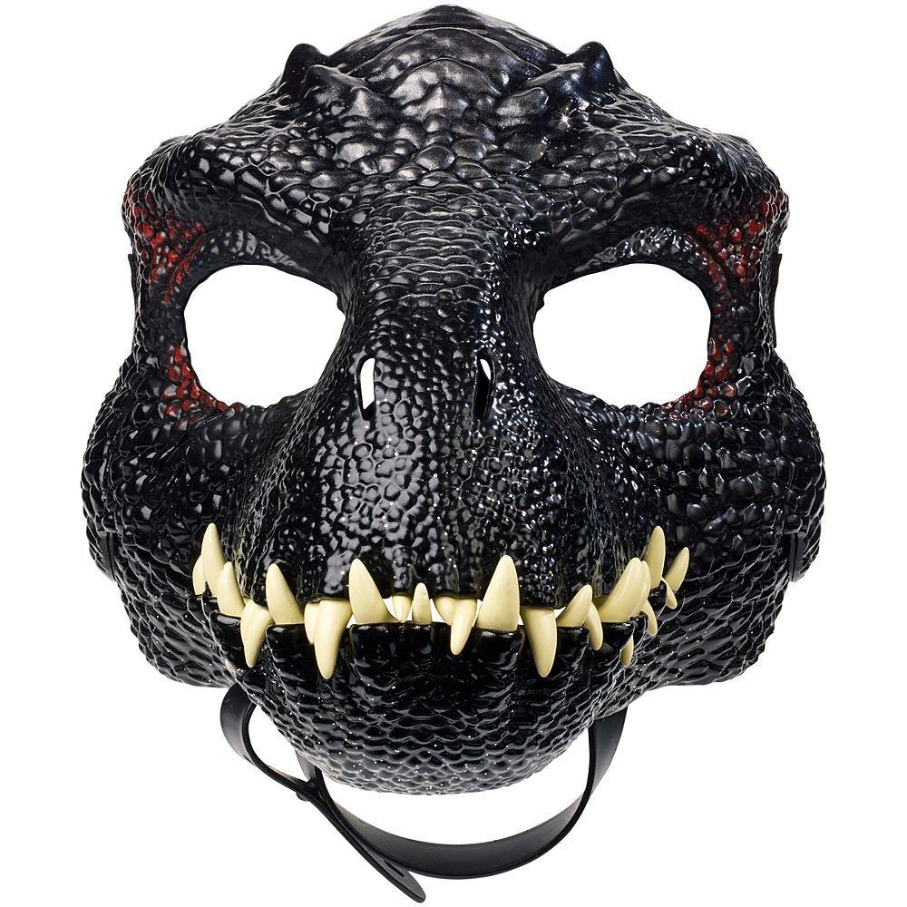 Máscara Indoraptor Jurassic World FLY92 Mattel