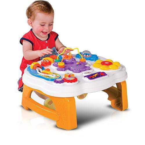 Mesinha de Atividades Smart Table 0812 Calesita