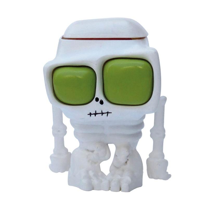 Zombie Infection! Boneco Jaimebone Fun Divirta-se