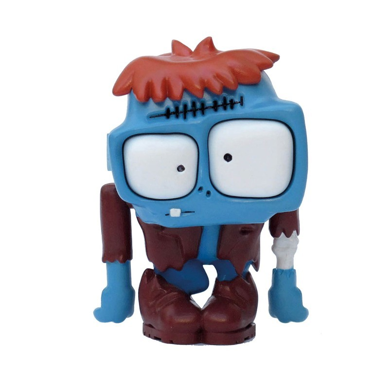 Zombie Infection! Boneco Raybolt Fun Divirta-se