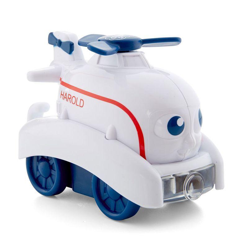 Mini Veículo Thomas & Friends Luzes e Sons FVW57 Fisher-Price