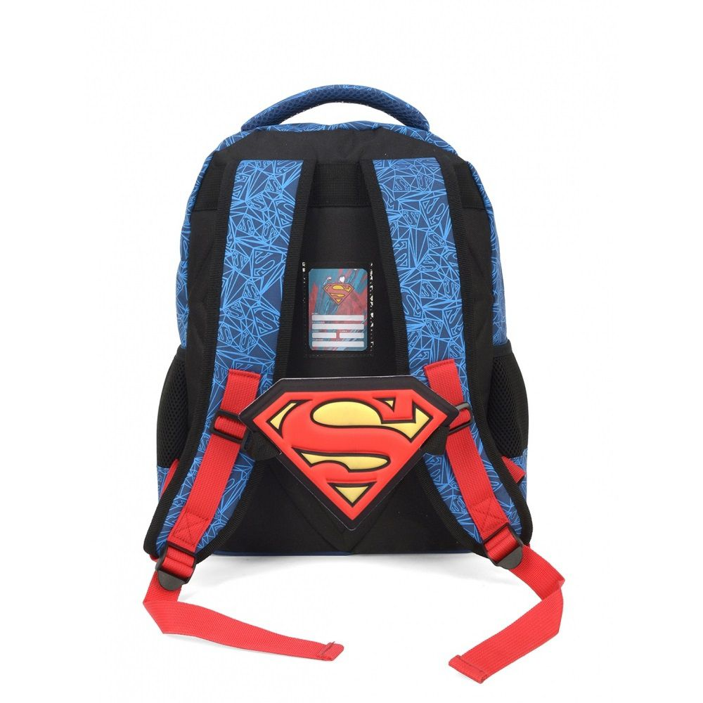 Mochila Infantil Superman G IS34311SM